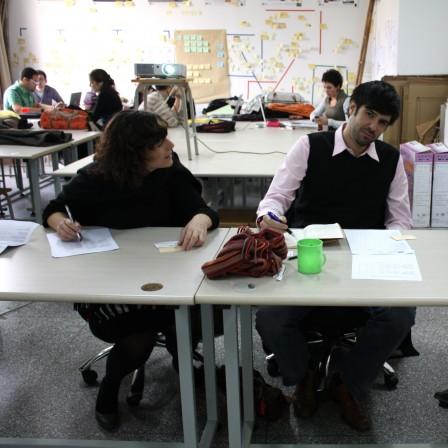 china design programme jury