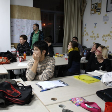 china design programme jury 8