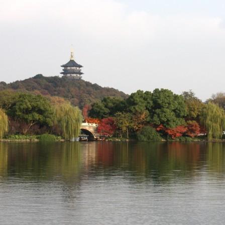 Design students visit to Hangzhou 2