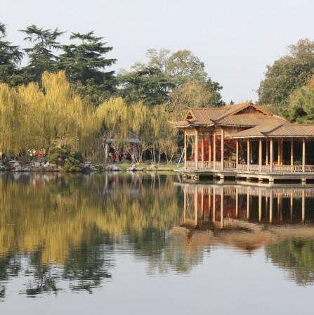 designer students visit in Hangzhou 9