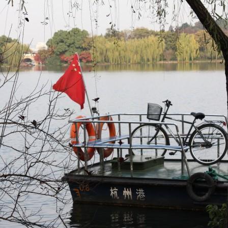 designer students visit in Hangzhou 11