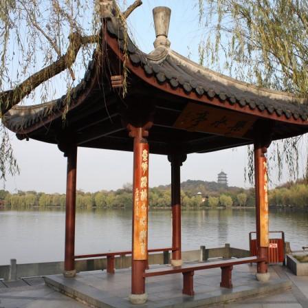 designer students visit in Hangzhou 12