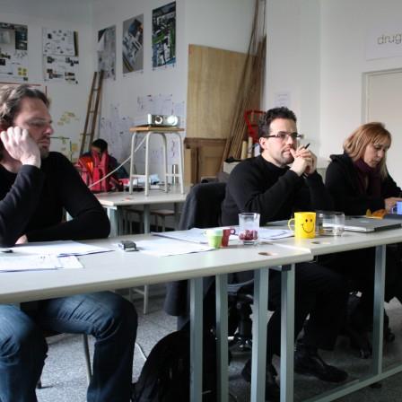 design jury in china