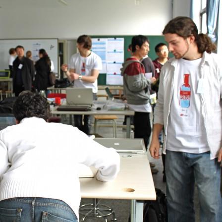design workshop for haier group