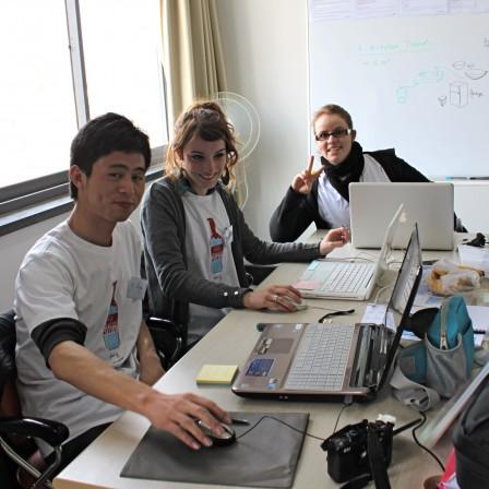 design workshop in china